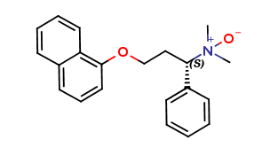 Dapoxetine N-Oxide