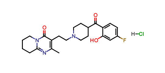 Risperidone Related Compound G
