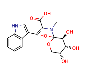 Fructose-tryptophan