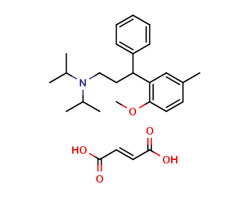 Tolterodine USP Related Compound A