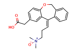 Olopatadine USP Related Compound B