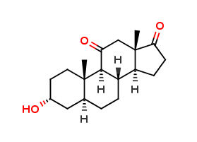 11-Oxo Androsterone