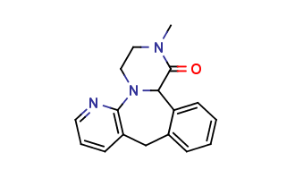 Mirtazapine EP Impurity C