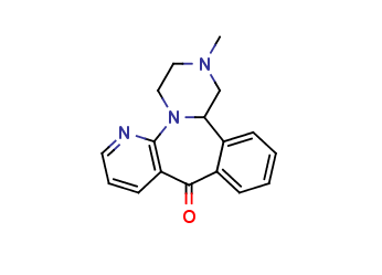 Mirtazapine EP Impurity F