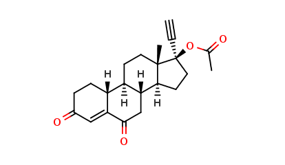 Norethindrone Acetate EP Impurity G