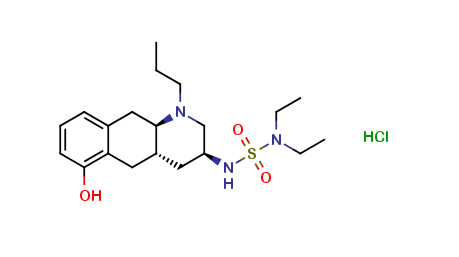 Quinagolide Hydrochloride