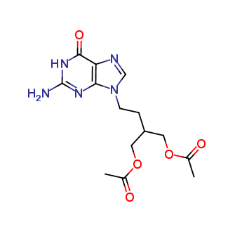 Penciclovir Impurity C