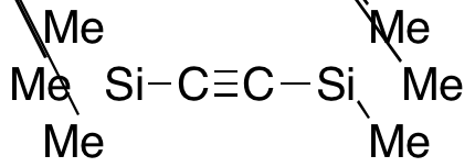 Bis(trimethylsilyl)acetylene