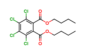 Dibutyl 2,3,4,5-Tetrachlorophthalate