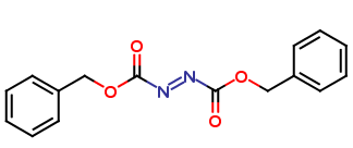 Dibenzyl Azodicarboxylate