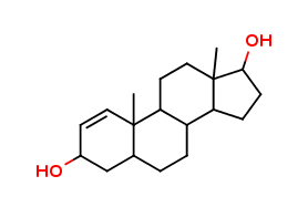 1-Androstene-3a,17ß-diol
