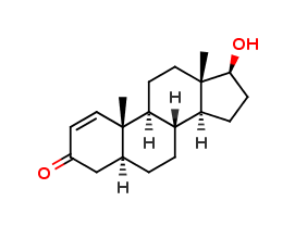 1, (5a)-ANDROSTEN-17-ß-OL-3-ONE