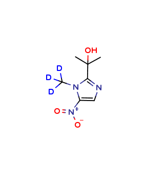 Hydroxy Ipronidazole D3
