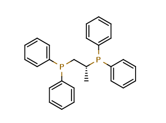 (R)-(+)-1,2-Bis(diphenylphosphino)propane