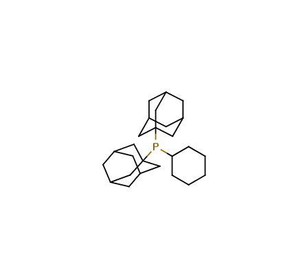 Cyclohexyldi(1-adamantyl)phosphine