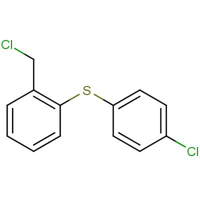 1-chloromethyl Benzene 1-(chloromethyl)-2-[(4