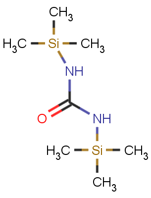 N,N-Bis-(Trimethylsilyl)-urea
