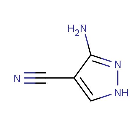 Allopurinol Nitrile Impurity