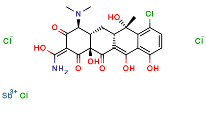 Antimony (III) Chloride