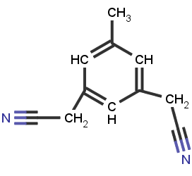 1-Methylbenzene-3,5-diacetonitrile