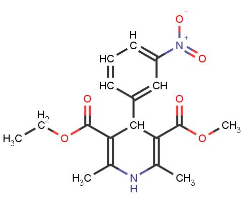Nitrendipine
