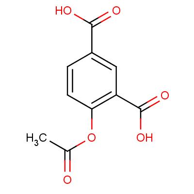 4-Acetoxyisophthalic Acid