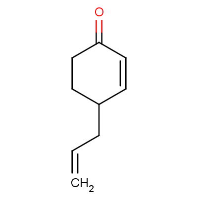 4-Allyl-2-cyclohexenone