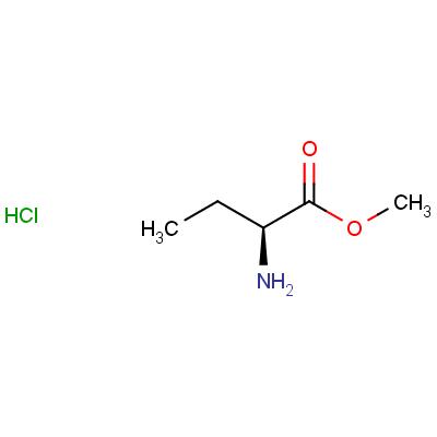 L-2-Aminobutyric Acid Methyl Ester Hydrochloride