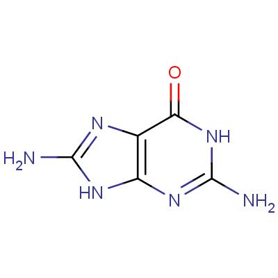 8-Aminoguanine