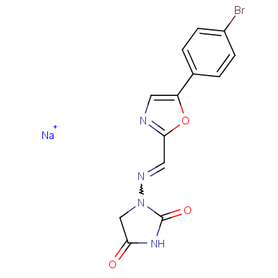 Azumolene Sodium Salt