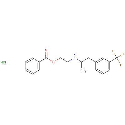 Benfluorex Hydrochloride