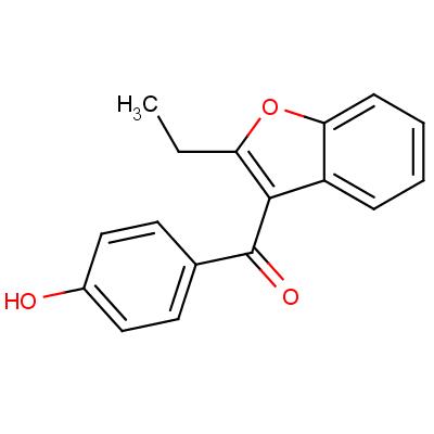 Benzarone