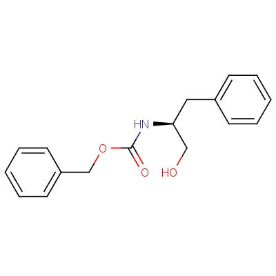 N-Benzyloxycarbonyl-L-phenylalaninol
