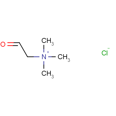 Betaine Aldehyde Chloride