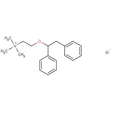 Bibenzonium Bromide