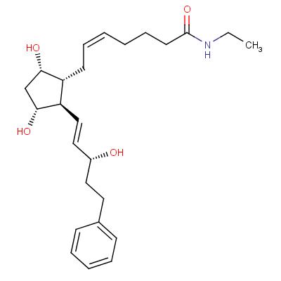 (15R)-Bimatoprost