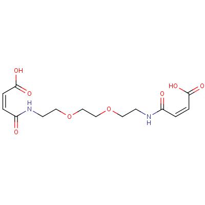 1,8-(Bismaleamic Acid)triethyleneglycol