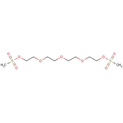 1,11-Bis(methanesulfonyloxy)-3,6,9-trioxandecane