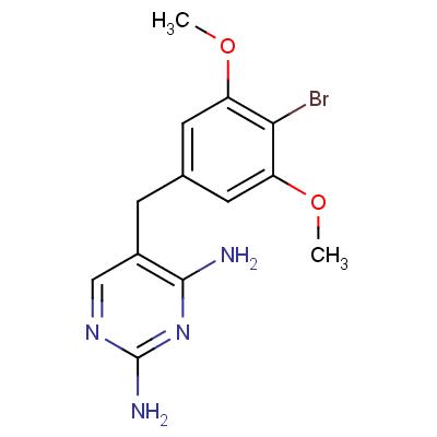 Brodimoprim