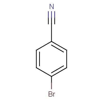 4-Bromobenzonitrile