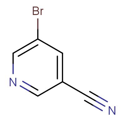 3-Bromo-5-cyanopyridine
