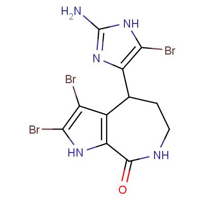 (+/-)-4-Bromohymenin