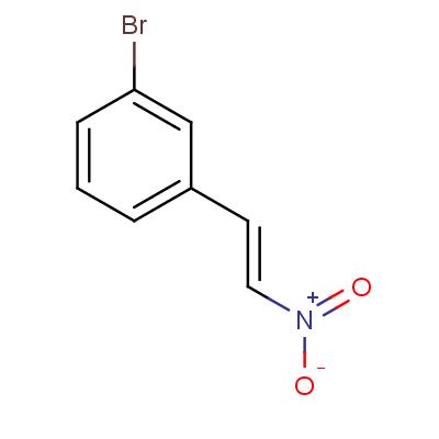 trans-3-Bromo-β-nitrostyrene