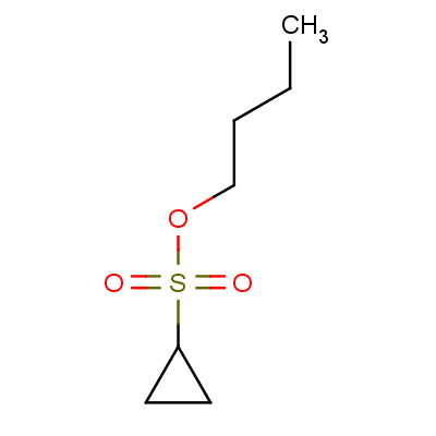 Butyl Cyclopropanesulfonate