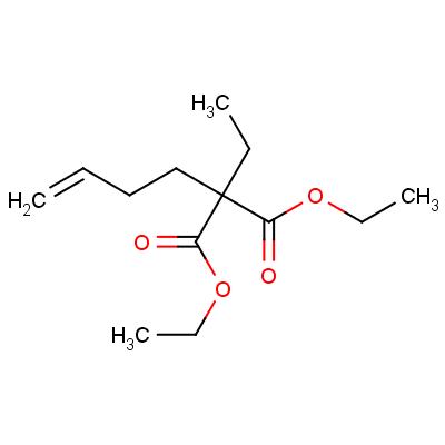 3-Butenylethylmalonic Acid Diethyl Ester