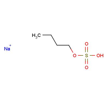 Butyl Sodium Sulfate
