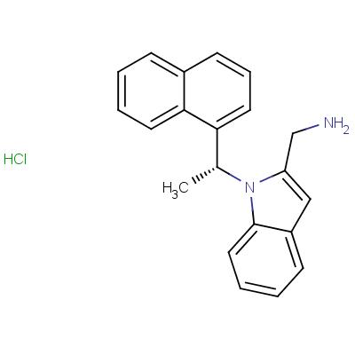 Calindol Hydrochloride