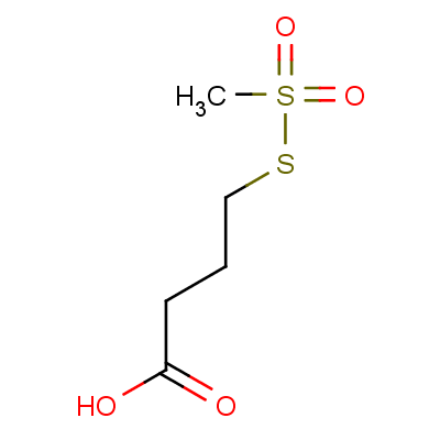 3-Carboxypropyl Methanethiosulfonate