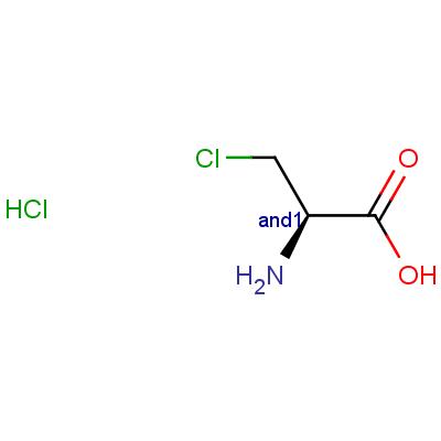 β-Chloro-DL-alanine Hydrochloride