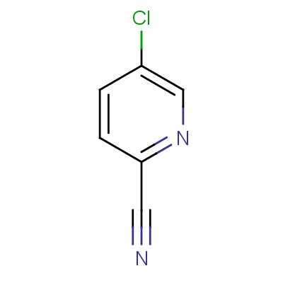 6-Cyano-3-chloropyridine